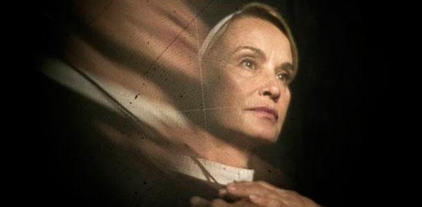 AMERICAN HORROR STORY: ASYLUM, Jessica Lange