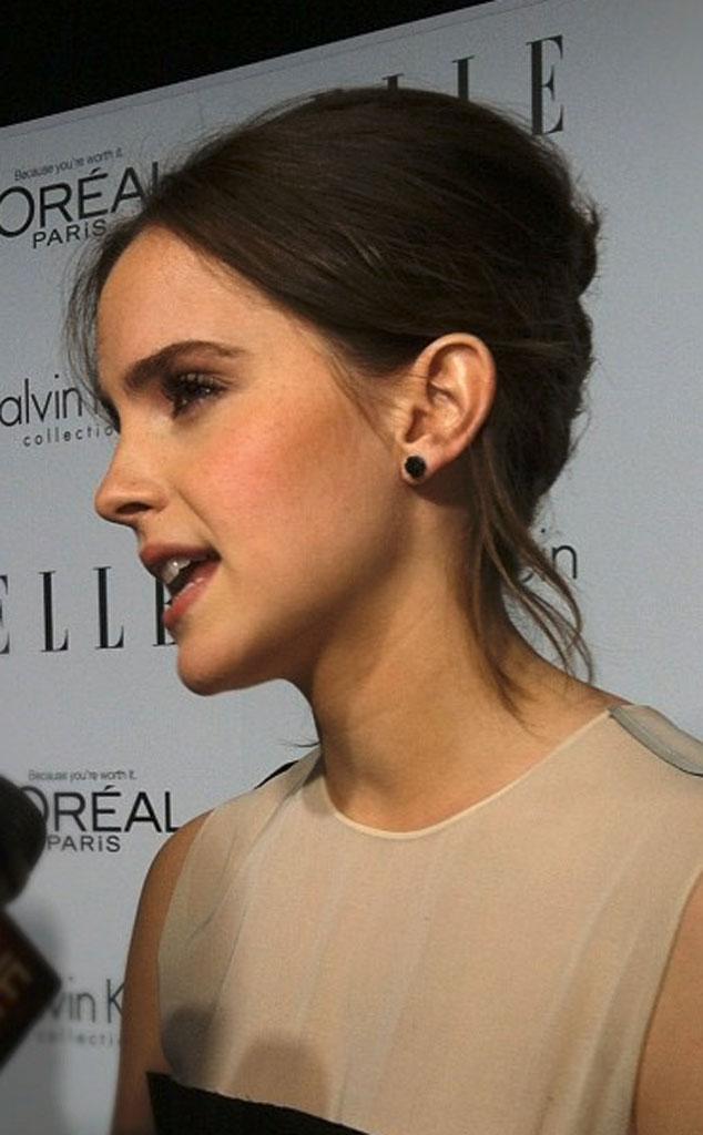 Emma Watson, Twit Pic