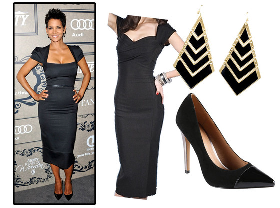 Halle Berry At Variety 39 S Power Of Women Event From How To