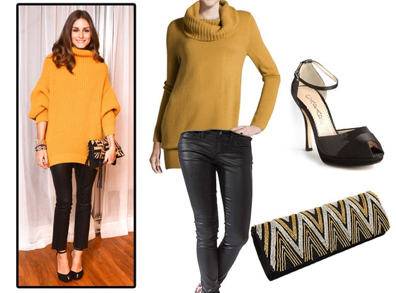Looks for Less, Olivia Palermo