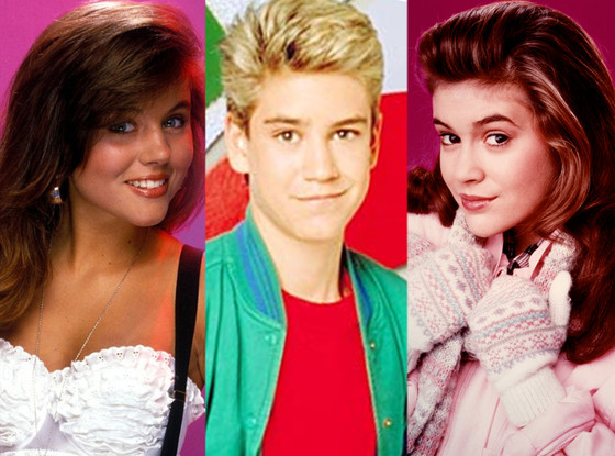 Saved by the Bell, Who's the Boss
