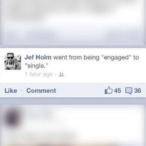 Facebook, Jeff Holm