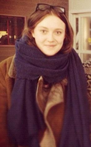 Dakota Fanning, Twit Pic