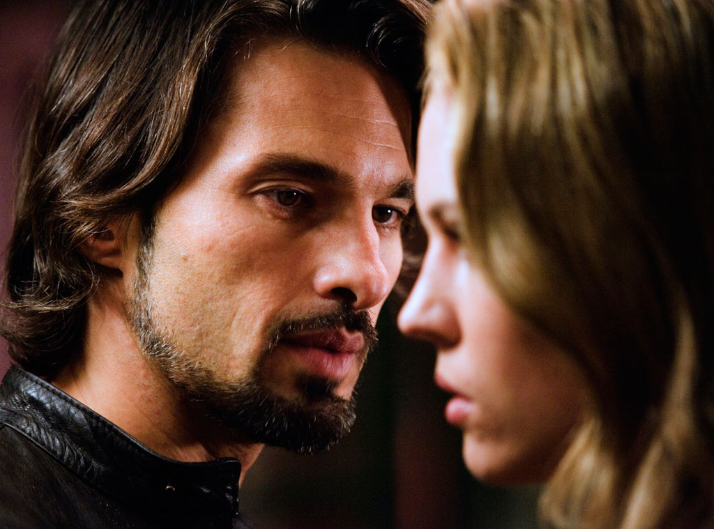 Agnes Bruckner, Olivier Martinez, Blood and Chocolate