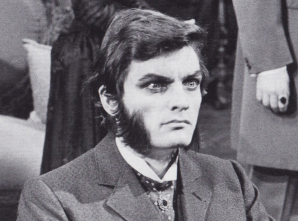 David Selby, Dark Shadows