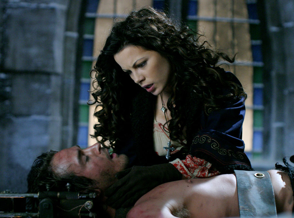 Will Kemp, Kate Beckinsale, Van Helsing