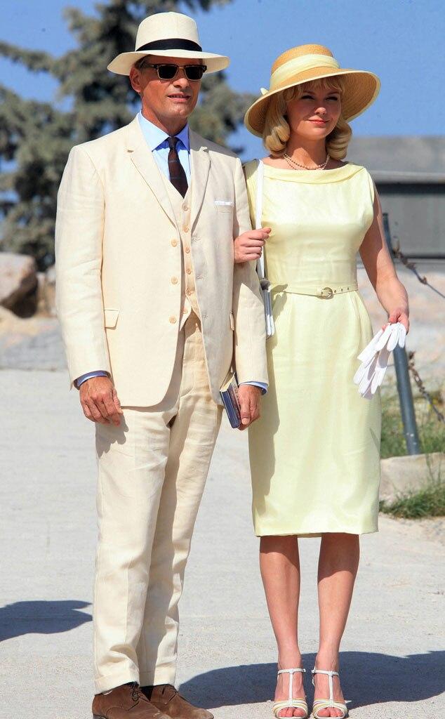 Kirsten Dunst, Viggo Mortensen