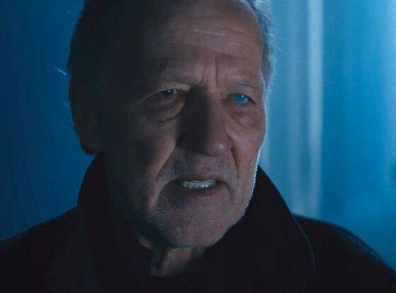 Jack Reacher, Werner Herzog