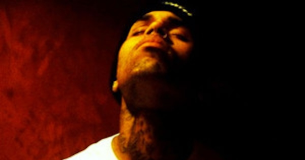 Chris Brown gets a lion tattoo as he adds to neck artwork ...  |Chris Brown Lion Neck Tattoos