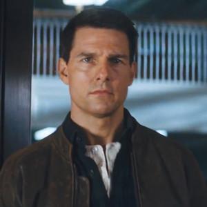 Jack Reacher, Tom Cruise