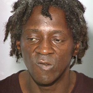 Flavor Flav Mug shot, William Drayton