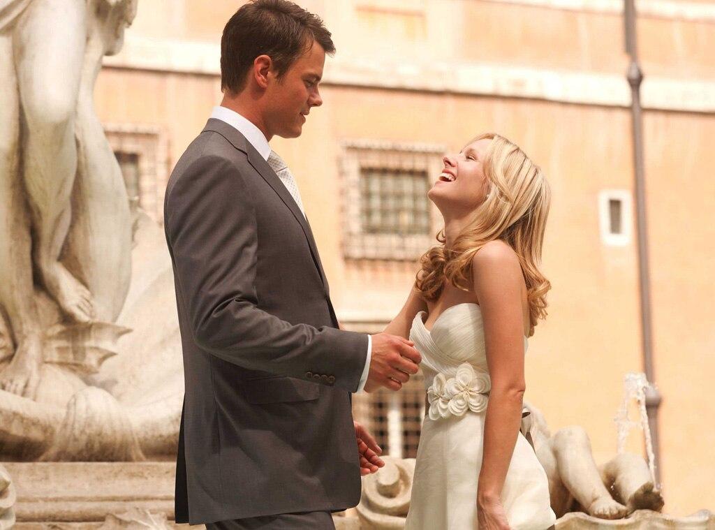 Kristen Bell, When In Rome