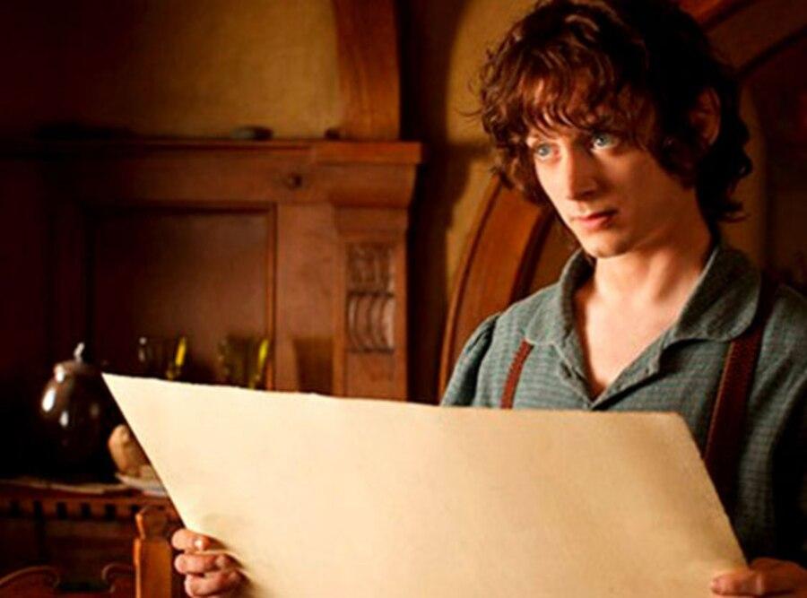 Elijah Wood, Hobbit
