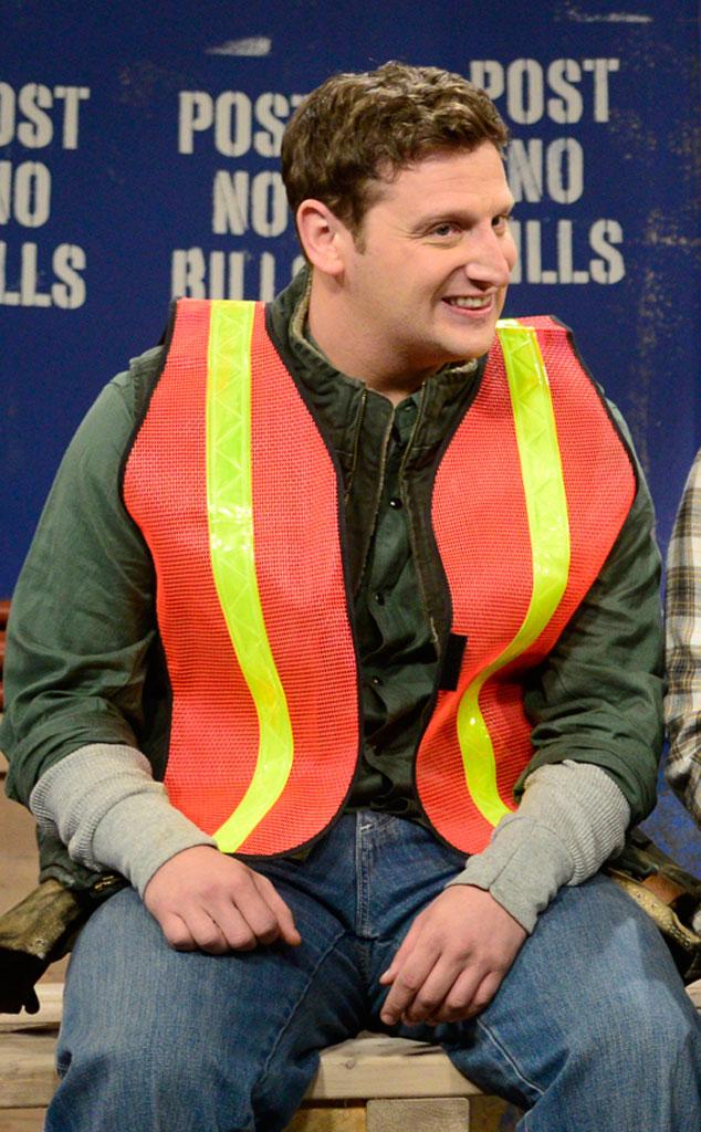 Tim Robinson, Saturday Night Live