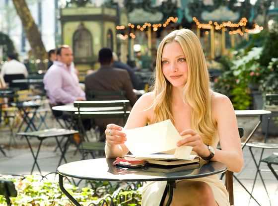 Amanda Seyfried, Letters To Juliet
