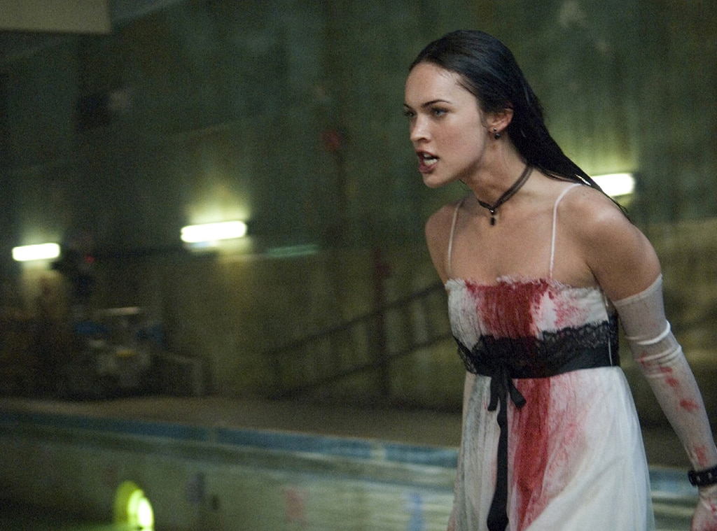 Megan Fox, Jennifer's Body