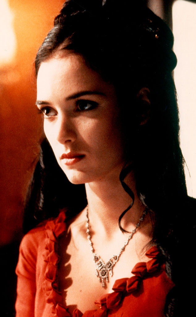 Winona Ryder, Bram Strokers Dracula