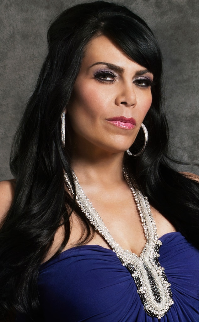 Renee Graziano, Mob Wives