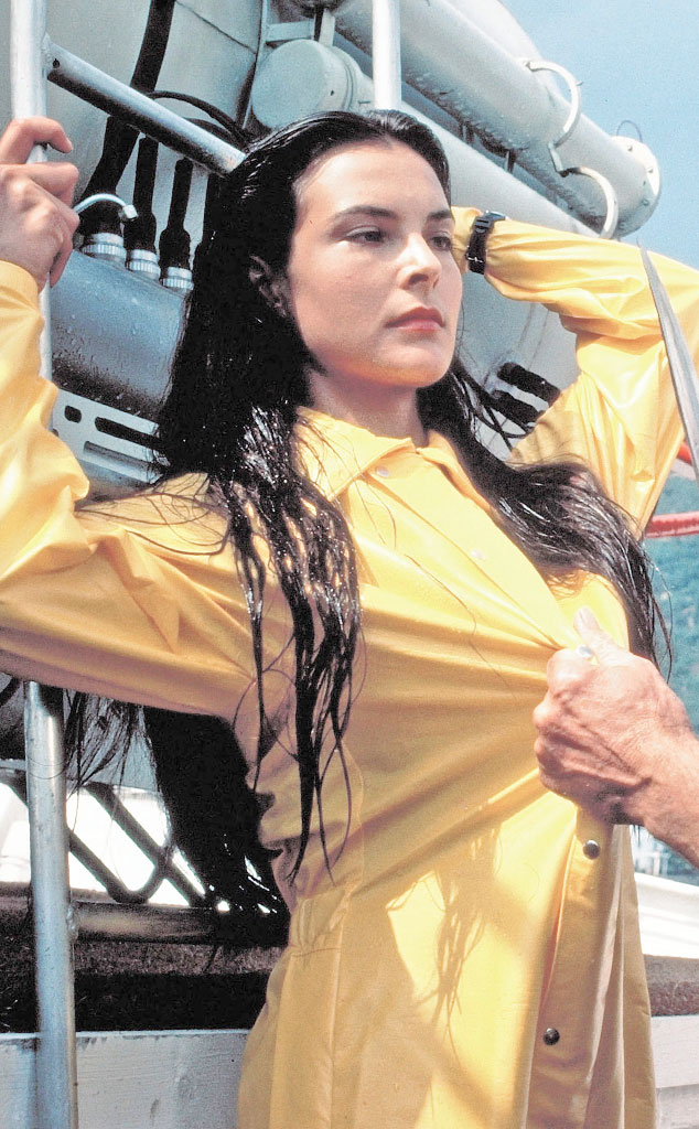 Carole Bouquet, For Your Eyes Only
