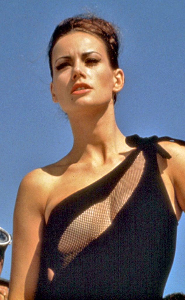 Claudine Auger, Thunderball