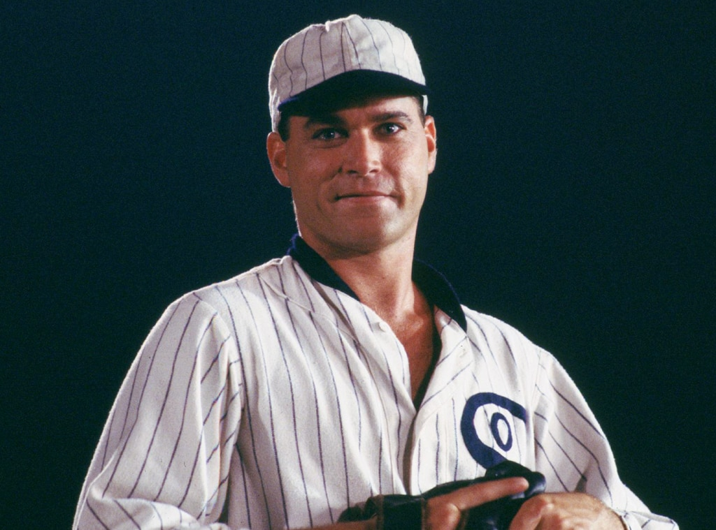 Ray Liotta, Field of Dreams