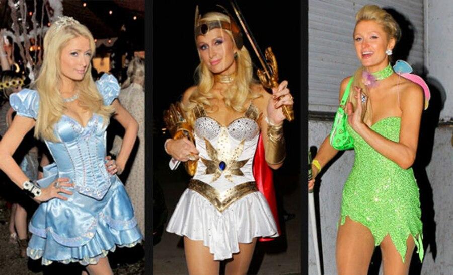 FP Games, Paris Hilton