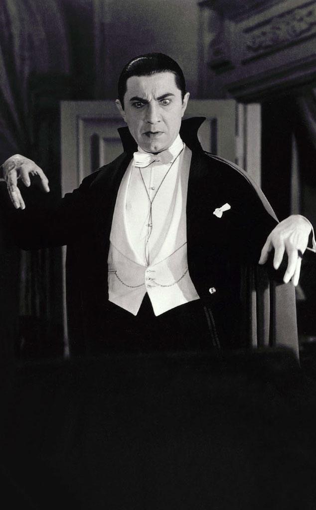 Bella Lugosi, Dracula