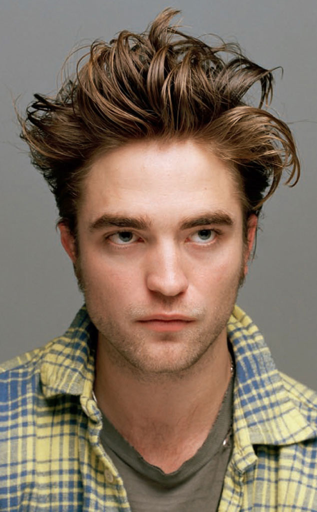 Robert Pattinson, Dossier Magazine