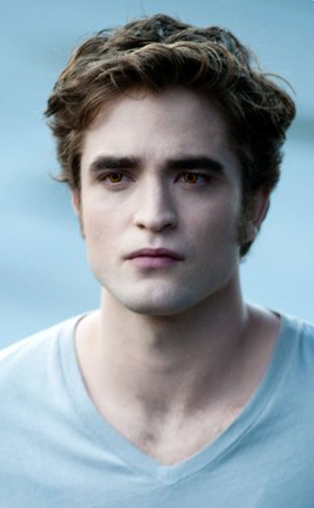 Robert Pattinson, Eclipse
