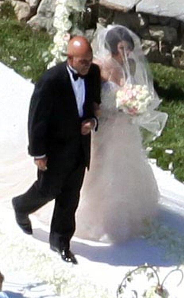 Jenna Dewan, Wedding
