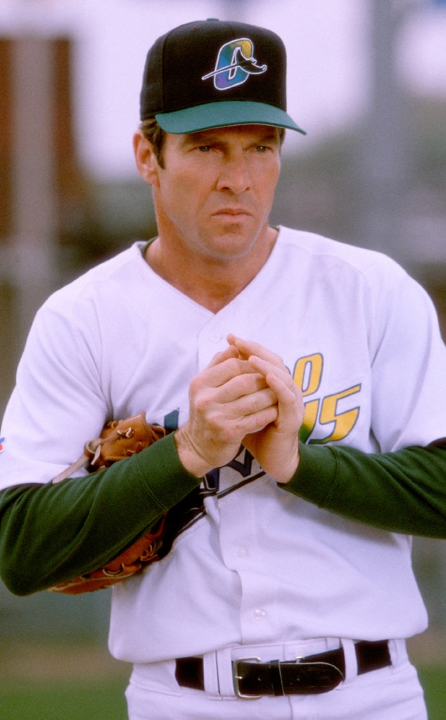 Dennis Quaid, The Rookie