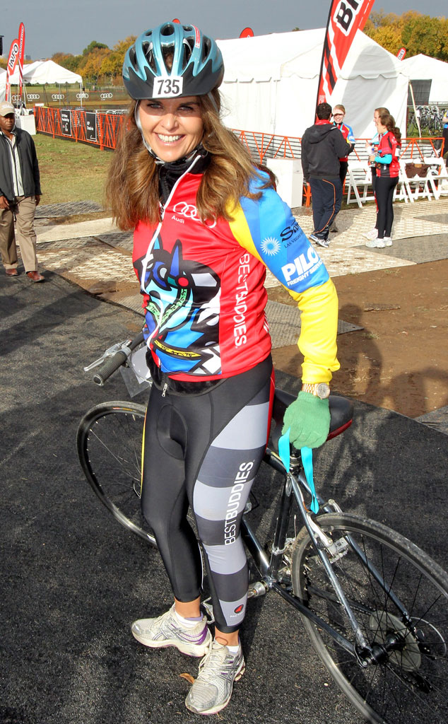 Maria Shriver, Do-Gooders