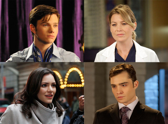 Spoiler Chat: Scoop on Grey's Anatomy, Smash, Gossip Girl ...