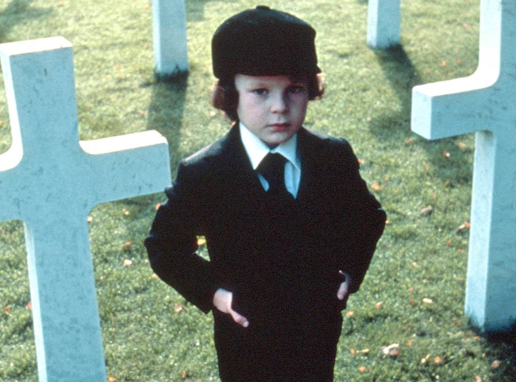 The Omen, Harvey Stephens