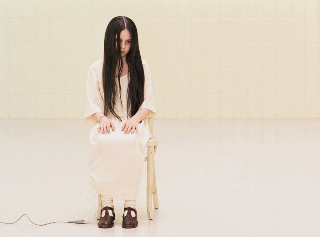 The Ring, Daveigh Chase