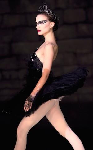 Natalie Portman, Black Swan