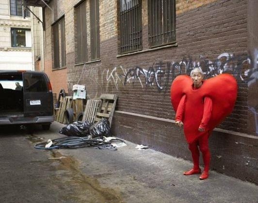 heart alley