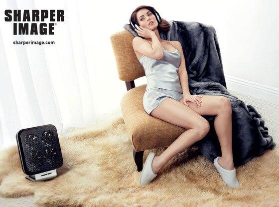 Megan Fox, Sharper Image