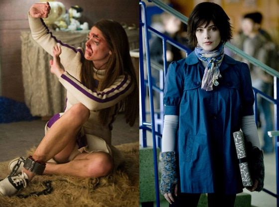 Ashley Greene, Otis, Twilight