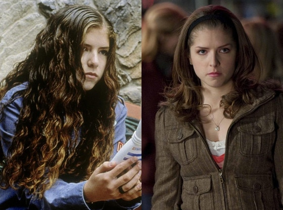 Anna Kendrick, Camp, Twilight