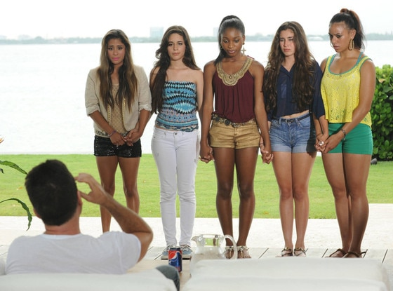 THE X FACTOR, Simon Cowell, LYLAS