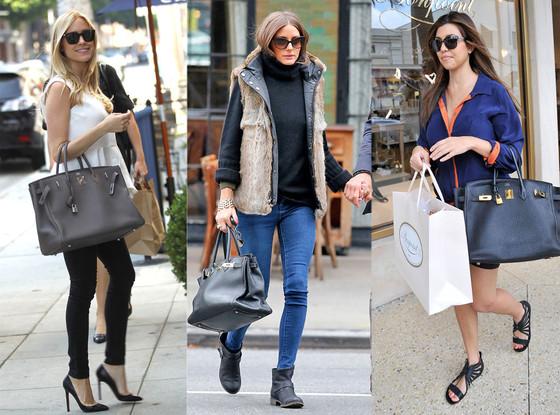 Kristin Cavallari, Olivia Palermo, Kourtney Kardashian