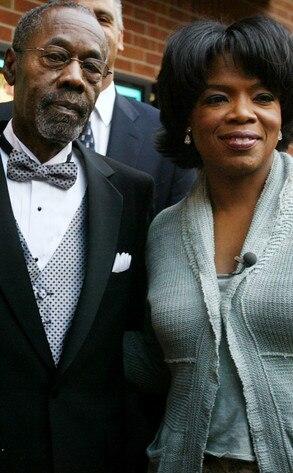 Vernon Winfrey, Oprah Winfre