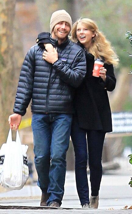 Taylor Swift, Jake Gyllenhaal