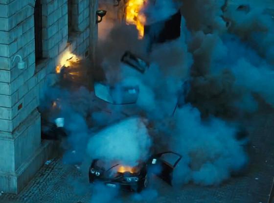 Die Hard 4 Trailer