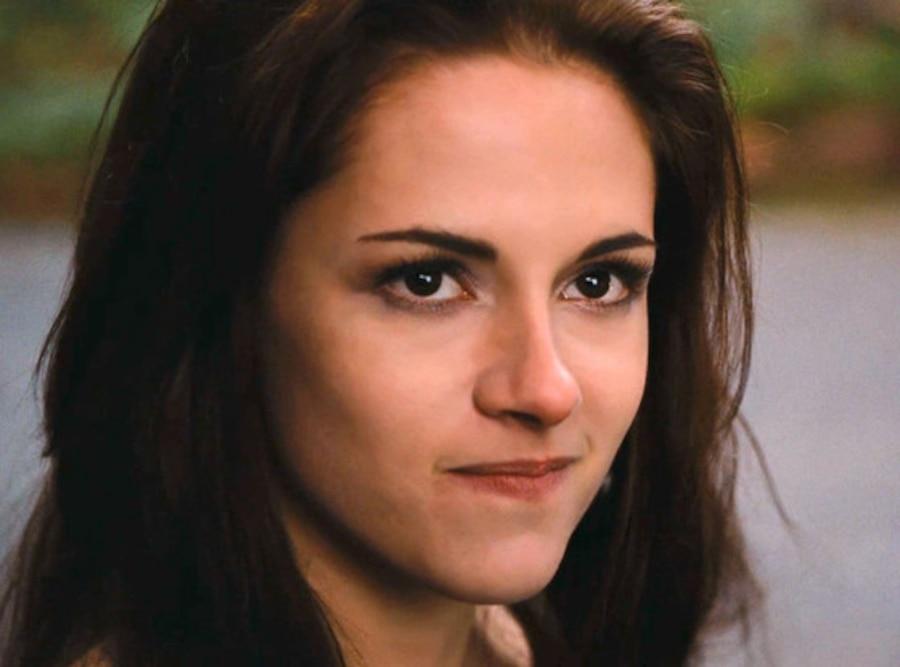 Kristen Stewart, Breaking Dawn Part 2