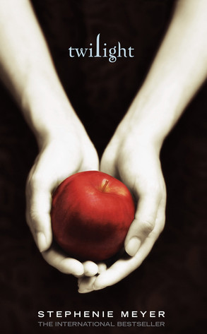 Twilight, Book