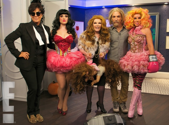 Fashion Police Halloween