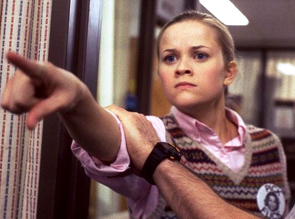 Election, Reese Witherspoon