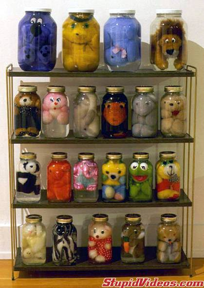 pickle jars soup